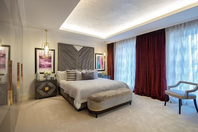 Siêu biệt thự đắt giá nhất London được bán với giá 75 triệu bảng-8