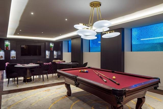 Siêu biệt thự đắt giá nhất London được bán với giá 75 triệu bảng-9