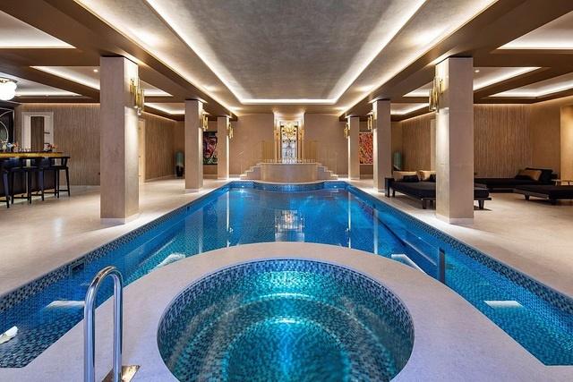 Siêu biệt thự đắt giá nhất London được bán với giá 75 triệu bảng-13