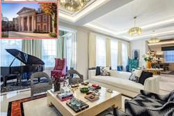 Siêu biệt thự đắt giá nhất London được bán với giá 75 triệu bảng