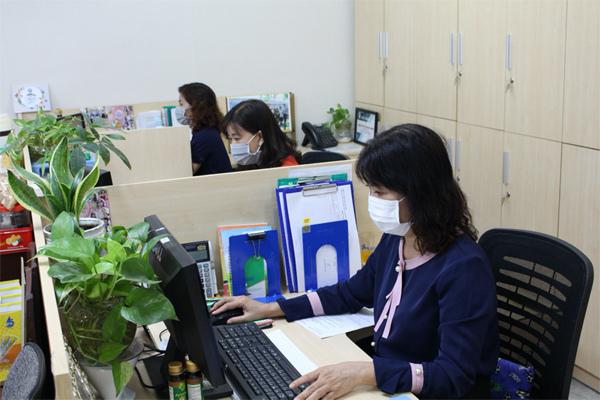 Dược Hậu Giang tăng cường phòng dịch nCoV cho 3.000 lao động-1