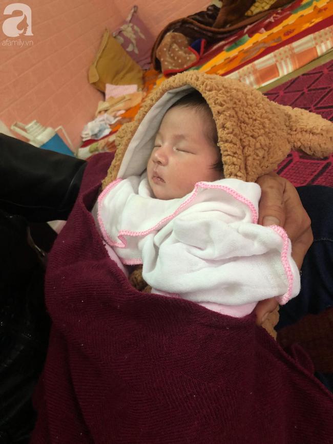 Hơn 2 tỷ đồng đến với cháu 15 ngày tuổi mồ côi cả cha lẫn mẹ khi vừa mới chào đời, gia đình xin dừng giúp đỡ-1