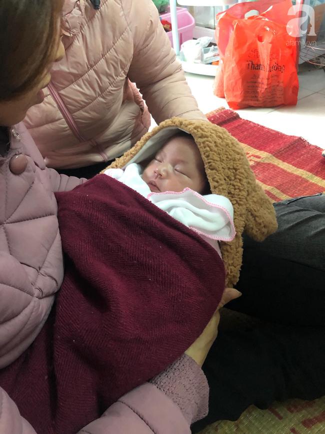 Hơn 2 tỷ đồng đến với cháu 15 ngày tuổi mồ côi cả cha lẫn mẹ khi vừa mới chào đời, gia đình xin dừng giúp đỡ-4