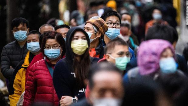 Những tình huống khiến bạn tiếp xúc với nguy cơ lây nhiễm virus corona (COVID-19) mà không hề hay biết!-1