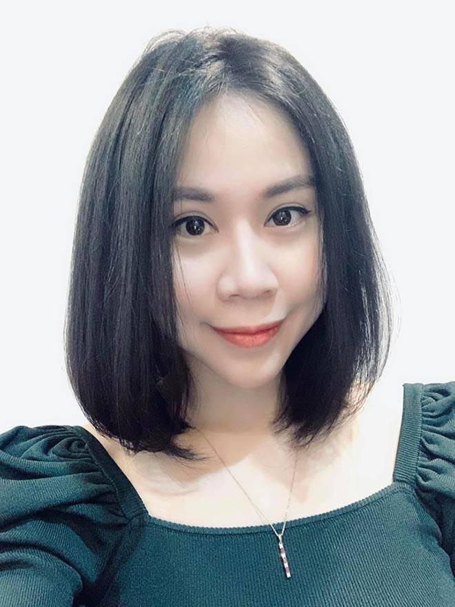 Điều ít biết về bà xã cành vàng lá ngọc, gặp nhiều áp lực khi làm vợ MC Tuấn Tú-6