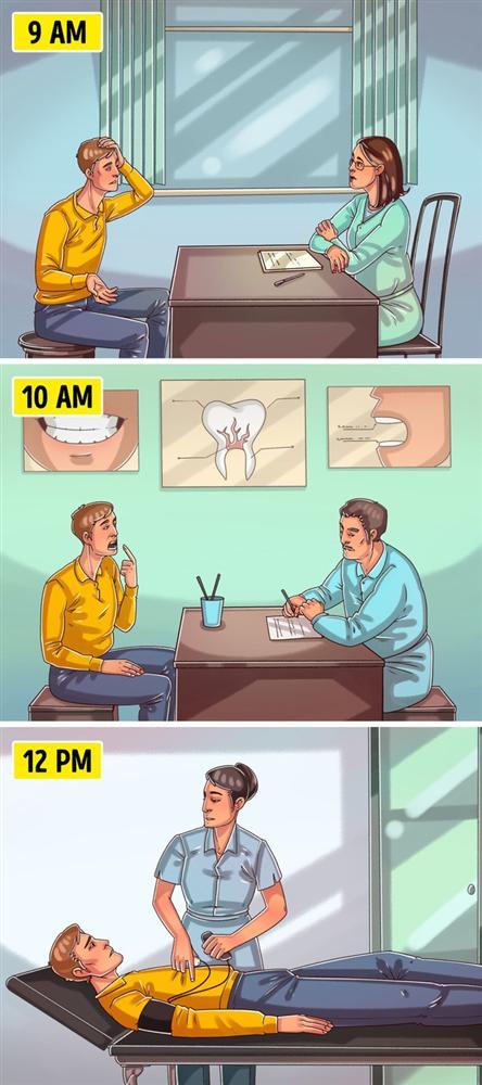 7 chứng bệnh tâm lý kỳ dị ít ai biết đến, và đây là những gì người bệnh phải cảm nhận mỗi ngày-2