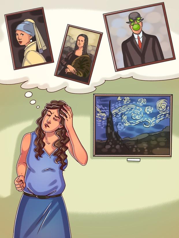 7 chứng bệnh tâm lý kỳ dị ít ai biết đến, và đây là những gì người bệnh phải cảm nhận mỗi ngày-5