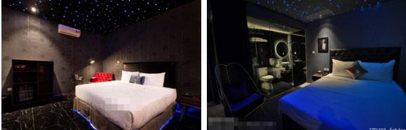 Khách sạn tình yêu kiểu 50 sắc thái  gây xôn xao dịp Valentine, liên tục tung chiêu mời chào trên mạng xã hội-2