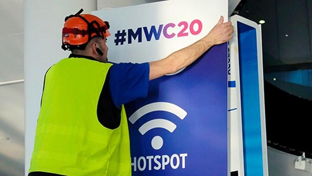 Triển lãm công nghệ MWC 2020 chính thức bị hủy do virus corona-3