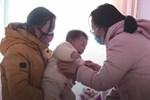 Nỗi khổ của các nhân viên ở tuyến đầu chống virus corona tại Vũ Hán-1