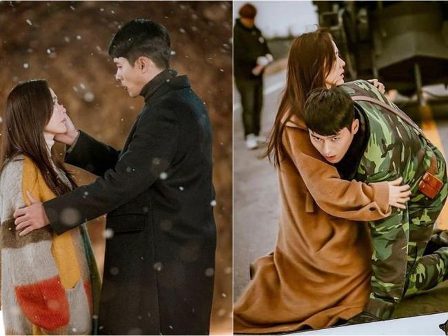 Crash Landing On You lọt top phim ăn khách của tvN, Son Ye Jin vượt mặt Hyun Bin trở thành diễn viên được yêu thích nhất-6