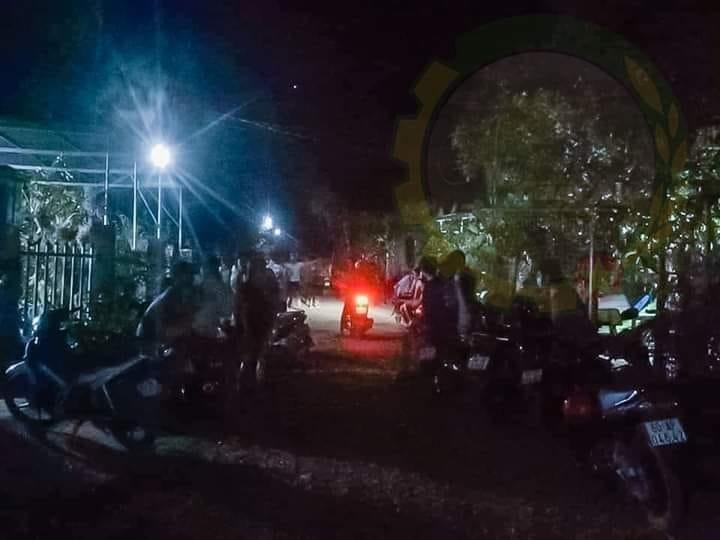 Truy tìm người đàn ông sát hại dã man bé trai 10 tuổi ở Đồng Nai-1