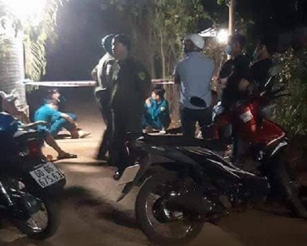 Truy tìm người đàn ông sát hại dã man bé trai 10 tuổi ở Đồng Nai-3
