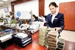 Những ngân hàng trả nhân viên trên 30 triệu mỗi tháng