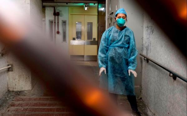 Dịch viêm phổi Vũ Hán: Chuyên gia y tế chỉ ra 3 yếu tố virus corona không thích nhất-1