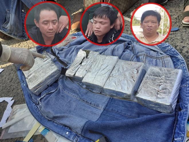 Nghẹt thở với cuộc vây bắt các ông trùm ma túy tại Huế-1