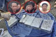Nghẹt thở với cuộc vây bắt các ông trùm ma túy tại Huế