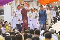Hoàng hậu Thái Lan tái xuất sau một thời gian vắng bóng với vẻ ngoài rạng rỡ, làm lu mờ cả hai con riêng của chồng