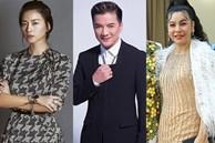 Đàm Vĩnh Hưng, Ngô Thanh Vân và Cát Phượng bị phạt 10 triệu đồng