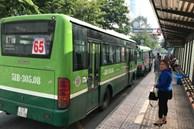 Nếu đi học bằng phương tiện công cộng như xe buýt, học sinh, sinh viên cần lưu ý gì để tránh nguy cơ bị lây nhiễm virus 2019-nCoV?