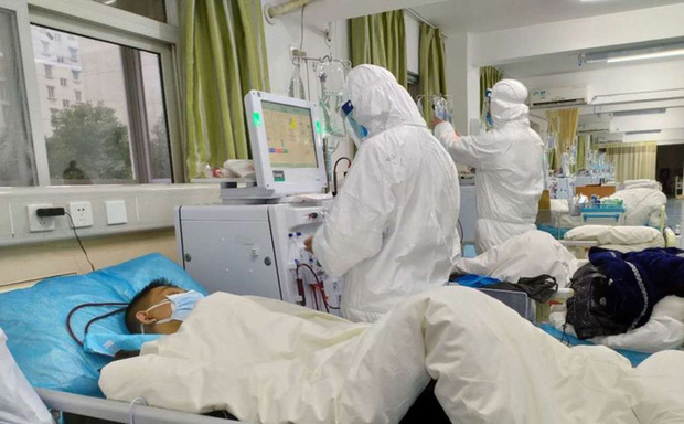 Việt Nam ghi nhận ca nhiễm virus Corona thứ 16: Bố lây từ con gái ở Vĩnh Phúc-1
