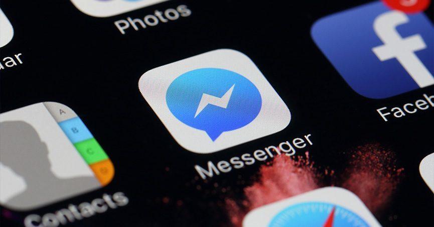 Cách ngăn người khác xem trộm Messenger: Chỉ cần 2 thao tác đơn giản-1