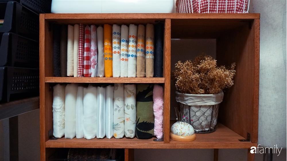 Nàng dâu Việt ở Nhật tự tay cải tạo và trang trí căn hộ đi thuê đẹp tới nỗi chị em mắt tròn mắt dẹt thán phục-25