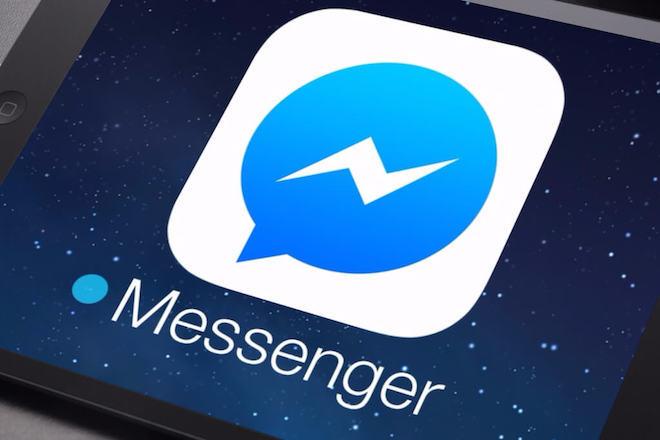 Cách ngăn người khác xem trộm Messenger: Chỉ cần 2 thao tác đơn giản-3