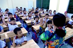 Hà Nội quyết định thời gian học sinh quay lại trường học