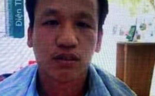 Hé lộ hình ảnh nghi can sát hại cháu bé 10 tuổi ở tỉnh Đồng Nai-1