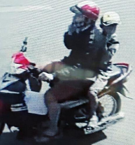 Hé lộ hình ảnh nghi can sát hại cháu bé 10 tuổi ở tỉnh Đồng Nai-2