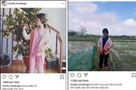 Thanh Nga Bento - Cô gái được dân mạng phong hiệu 'thần thơ' thả thính có khả năng bẻ vần, lách nghĩa đến Google cũng phải trăm phần chịu thua