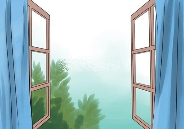 Covid-19: Cách ly tại nhà có phải lúc nào phòng cũng cần đóng kín?-2