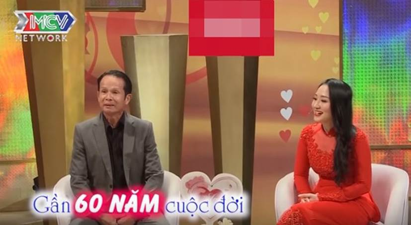 Táo bạo rủ đi khách sạn, Việt kiều Mỹ U60 cưới được gái xinh kém 25 tuổi-1