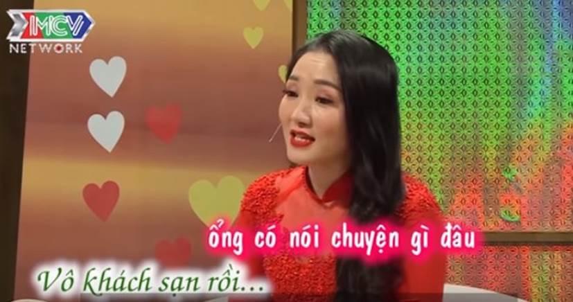 Táo bạo rủ đi khách sạn, Việt kiều Mỹ U60 cưới được gái xinh kém 25 tuổi-3
