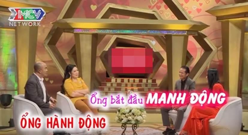 Táo bạo rủ đi khách sạn, Việt kiều Mỹ U60 cưới được gái xinh kém 25 tuổi-4