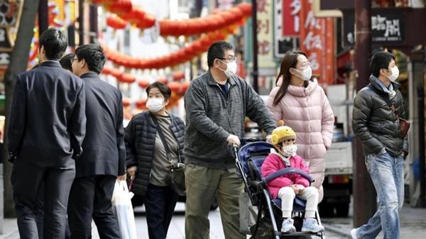 Nhật Bản công bố ca tử vong đầu tiên vì virus corona-1