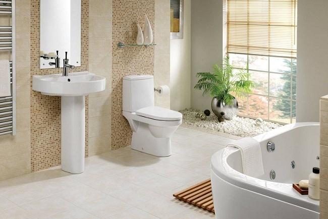 Thách thức trời nồm ẩm, đặt thứ này vào nhà vệ sinh, đảm bảo cả tuần sạch sẽ không mùi hôi-1