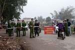 Các điều cấm phục vụ cách ly xã Sơn Lôi hơn 10.000 người dân ở Vĩnh Phúc-4