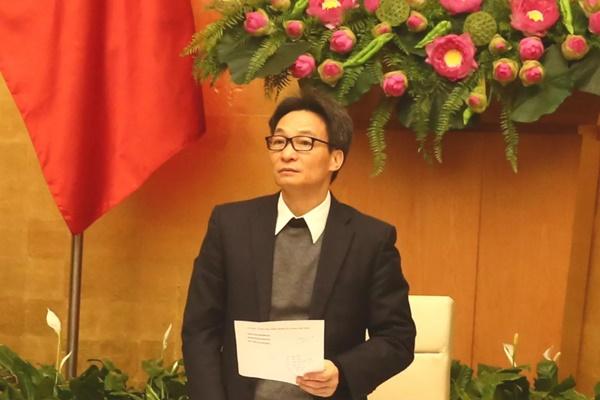 Phó Thủ tướng: Nếu chưa làm được cho phụ huynh, học sinh an tâm thì chưa nên cho đi học lại-1