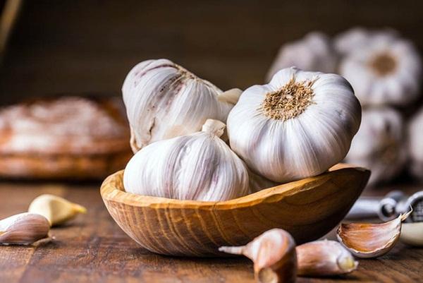 Trong mùa dịch bệnh, đừng bỏ lỡ 12 loại rau củ quả rẻ tiền này để tăng cường sức đề kháng, giúp chống lại virus hiệu quả-2