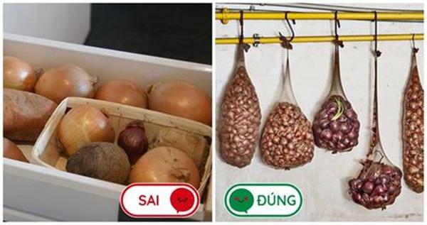 Những thực phẩm không nên cho vào tủ lạnh, nhiều chị em chưa biết nên vẫn làm sai-2