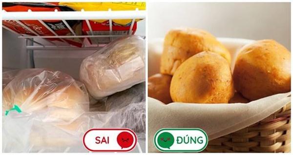 Những thực phẩm không nên cho vào tủ lạnh, nhiều chị em chưa biết nên vẫn làm sai-8