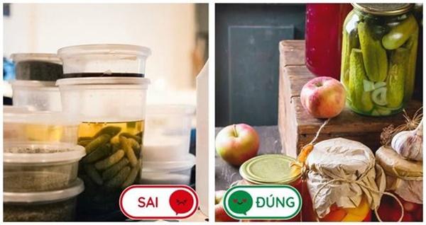 Những thực phẩm không nên cho vào tủ lạnh, nhiều chị em chưa biết nên vẫn làm sai-9