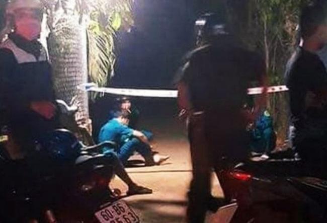 Nghi can bắt cóc, sát hại cháu bé 10 tuổi ở Đồng Nai đã tự thiêu?-2