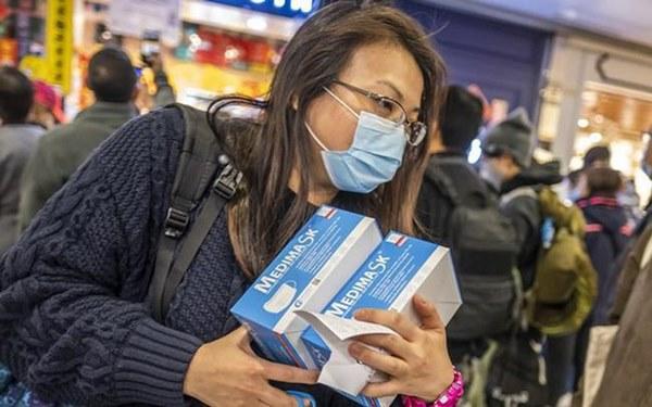 Nga chế tạo thành công loại chất liệu thần kỳ có thể tiêu diệt các virus cúm và chuẩn bị thử nghiệm trên virus Covid-19-3