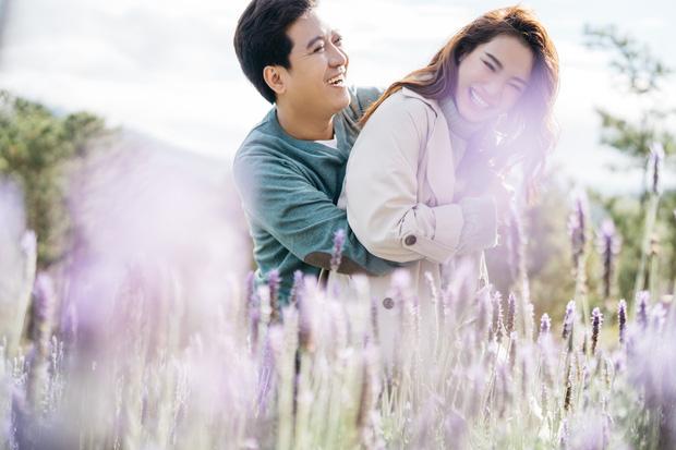 """Trường Giang - Nhã Phương tung bộ ảnh trốn con"""" mừng Valentine: Nhìn mà muốn cưới luôn và ngay!-1"""