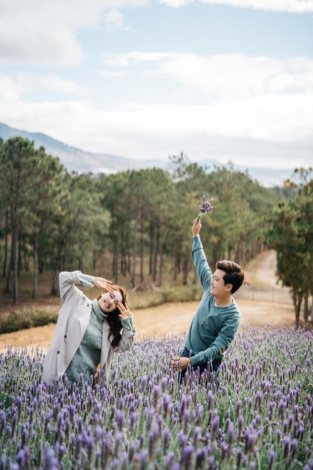 """Trường Giang - Nhã Phương tung bộ ảnh trốn con"""" mừng Valentine: Nhìn mà muốn cưới luôn và ngay!-2"""