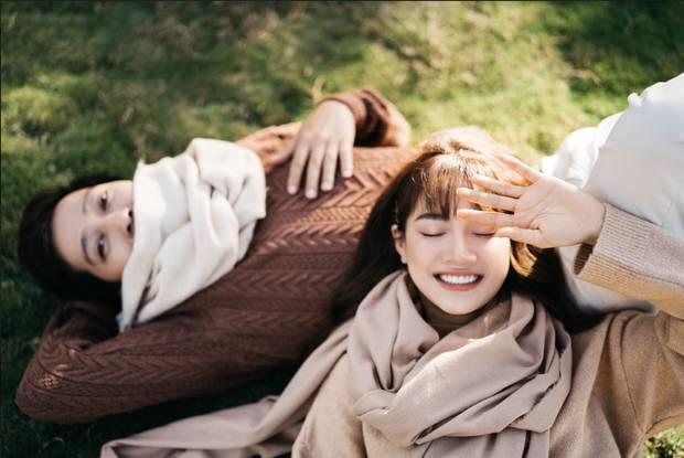 """Trường Giang - Nhã Phương tung bộ ảnh trốn con"""" mừng Valentine: Nhìn mà muốn cưới luôn và ngay!-5"""