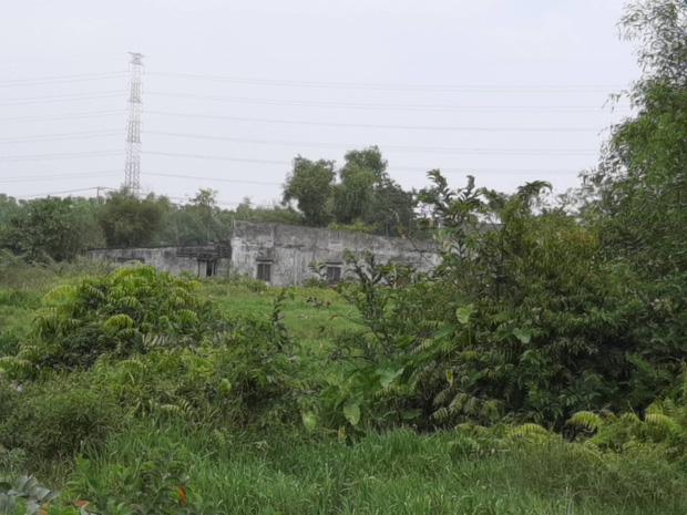 Cận cảnh căn nhà bỏ hoang nơi Tuấn Khỉ bị tiêu diệt-1